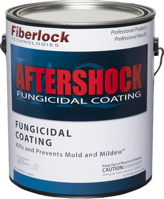 Fiberlock AfterShock - 1 Gallon