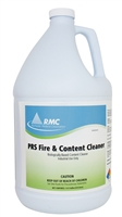 PRS Fire & Content Cleaner
