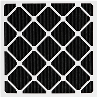 "16"" x 16"" x 2"" Carbon Pleated Filter"