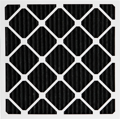 "24"" x 24"" x 2"" Carbon Pleated Filter"