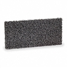 "4.5"" x 10"" Heavy Duty Scrub Pads - Black"