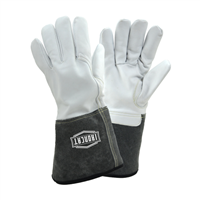West Chester Premium Top Grain Kidskin Cut Resistant Tig Welder Glove