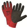 West Chester Zone Defense Crinkle Latex Palm Glove