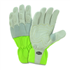 West Chester Hi-Vis Buffalo Utility Welding Glove