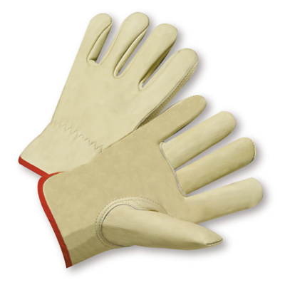 West Chester Grain Cowhide Driver Glove