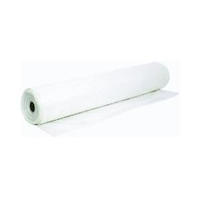 4 mil White Polyethylene Sheeting