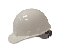 Honeywell Fibre-Metal Hard Hat with Ratchet Suspension
