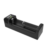 Halo Single Battery Charger For 18650 Lith-Ion