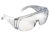 Radians Chief OTG Clear Safety Eyewear