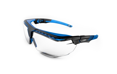 Honeywell UVEX Avatar OTG Safety Glasses