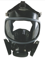 Honeywell North RU6500 Full Face Respirator