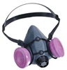 Honeywell North 5500 Series Half Mask Respirator