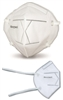 DF300 Disposable N95 Particulate Respirators