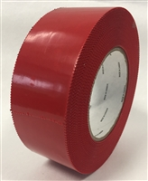 Red Poly Tape
