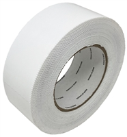 "2"" White Poly Tape"