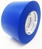 "3"" Blue Poly Tape"