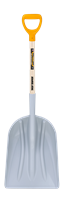 Plastic Grain Shovel
