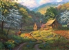 1000pc Country Blessings jigsaw puzzle | 80045 | Cobble Hill Puzzle Co