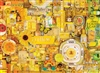 1000pc Yellow jigsaw puzzle | 80148 | Cobble Hill Puzzle Co