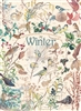 1000pc Country Diary: Winter  jigsaw puzzle by Cobble Hill Puzzle Co.