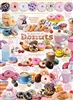 Donut Time 1000 Piece Puzzle by Cobble Hill Puzzle Co