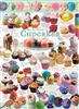 Cupcake Time 1000 Piece Puzzle by Cobble Hill Puzzle Co