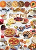 Pie Time 1000 Piece Puzzle by Cobble Hill Puzzle Co