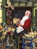 500pc Santa's Workbench jigsaw puzzle | 85043 | Cobble Hill Puzzle Company