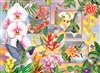 500pc Hummingbird Magic jigsaw puzzle by Cobble Hill Puzzle Co.