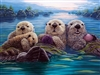 Treasures of the Sea  Easy Handling 275 pc jigsaw puzzle by Cobble Hill Puzzle Co.