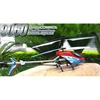 NEW 3-Channels Double Horse 9060 Electric RC Helicopter RTF w/ LED LIGHTS BALANCE BAR