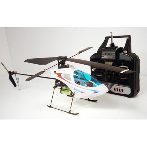 E-sky 4 ch flight simulator training kit for airplanes and.