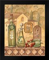 Flavors of Tuscany III: Framed Art Print by Audrey, Charlene
