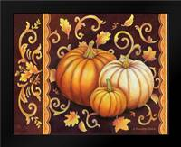 Autumn Celebration I: Framed Art Print by Babbitt, Gwendolyn
