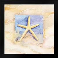 Starfish: Framed Art Print by Brent, Paul