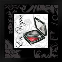 Makeup Bag III: Framed Art Print by Gorham, Gregory