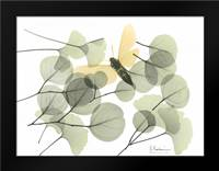 Explosion of Spring_L245: Framed Art Print by Koetsier, Albert