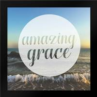 Amazing Grace: Framed Art Print by Alvarez, Cynthia