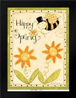 Happy Spring: Framed Art Print by DiPaolo, Dan