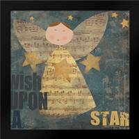 Star Angel 6: Framed Art Print by DiPaolo, Dan