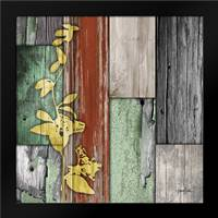 Urban Retreat 1: Framed Art Print by Stimson, Diane