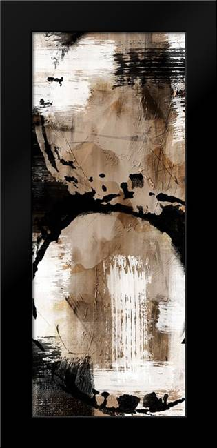 Distressed Road 2: Framed Art Print by Prime, Marcus