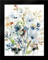 Holland Spring Mix: Framed Art Print by Robinson, Carol