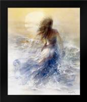 Summer: Framed Art Print by Haenraets, Willem