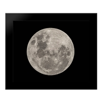 Full moon October 1, 2020