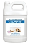 Kirby Carpet Shampoo for Pet Owners
