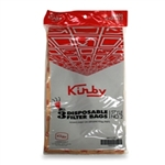Kirby Style 2 Bags | www.vacuumsuppliesonline.com