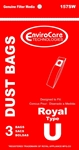 Royal Type U Bags