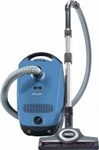 MieleC1 Turbo Team PowerLine Vacuum