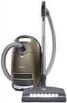 Miele Complete C3 Brilliant PowerLine Vacuum